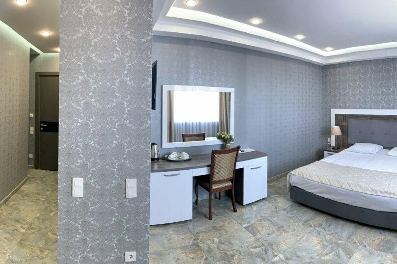 """Отель """"ПАРК АВЕНЮ"""", Алупкинское шоссе, 34 е на 37 номеров - Фотография 34"""