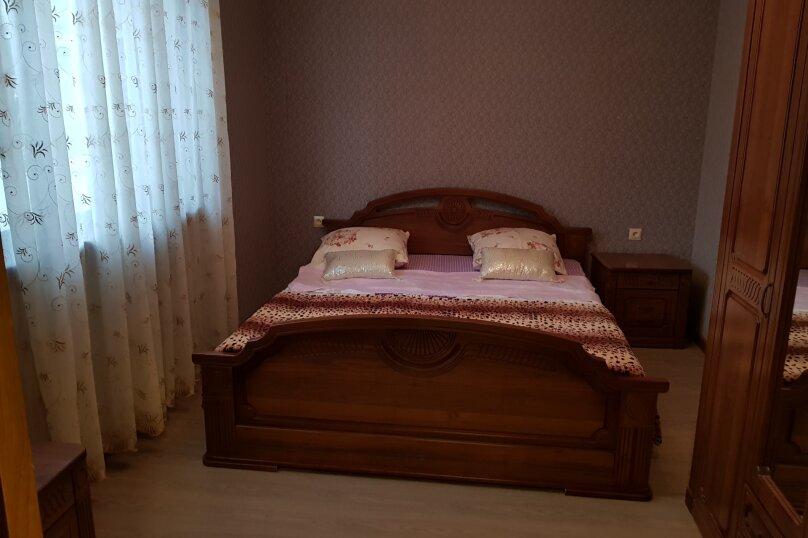 Дом, 75 кв.м. на 5 человек, 2 спальни, Абазинская улица, 49, Сухум - Фотография 5