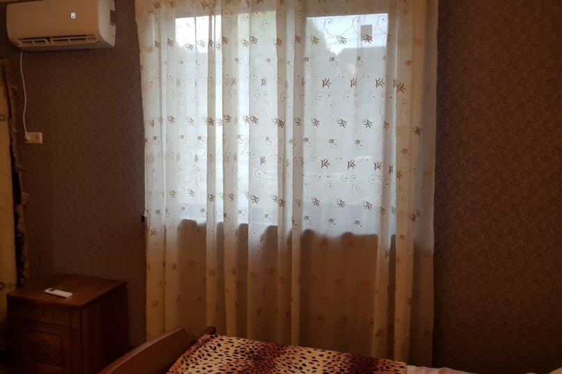 Дом, 75 кв.м. на 5 человек, 2 спальни, Абазинская улица, 49, Сухум - Фотография 8