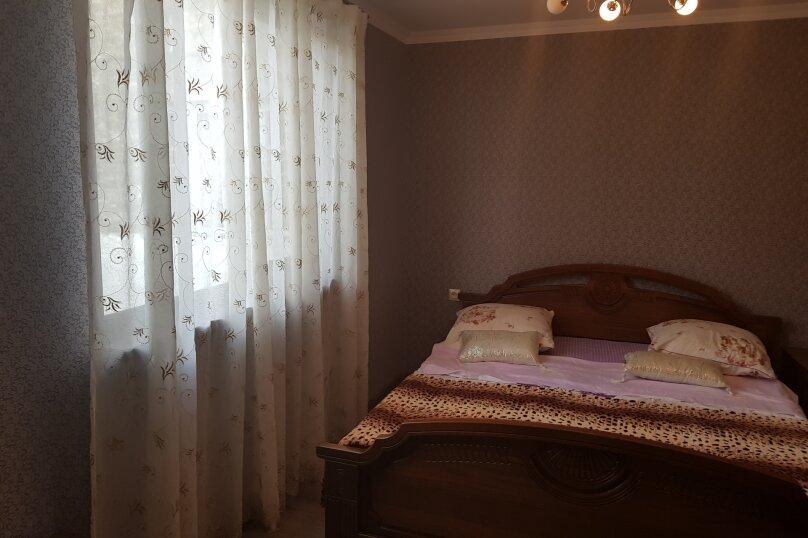Дом, 75 кв.м. на 5 человек, 2 спальни, Абазинская улица, 49, Сухум - Фотография 10