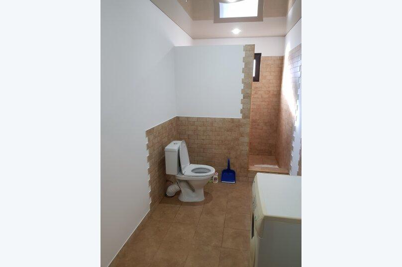 Дом, 75 кв.м. на 5 человек, 2 спальни, Абазинская улица, 49, Сухум - Фотография 15