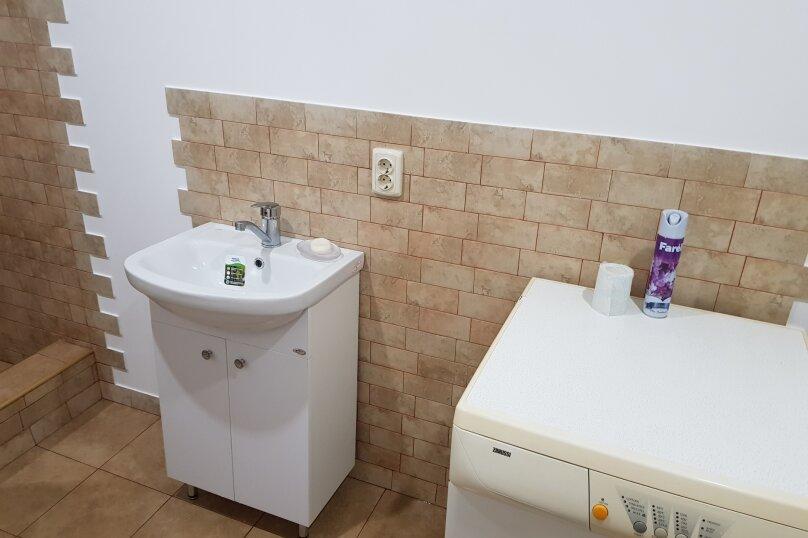 Дом, 75 кв.м. на 5 человек, 2 спальни, Абазинская улица, 49, Сухум - Фотография 17