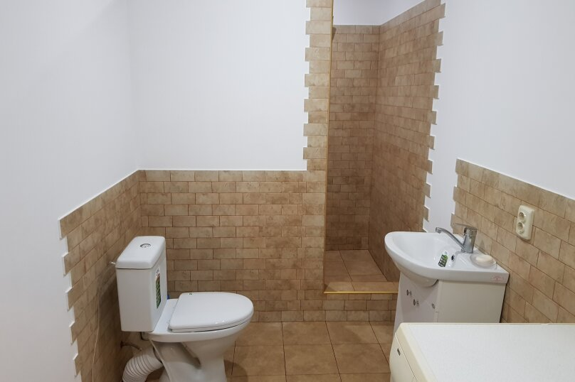 Дом, 75 кв.м. на 5 человек, 2 спальни, Абазинская улица, 49, Сухум - Фотография 18