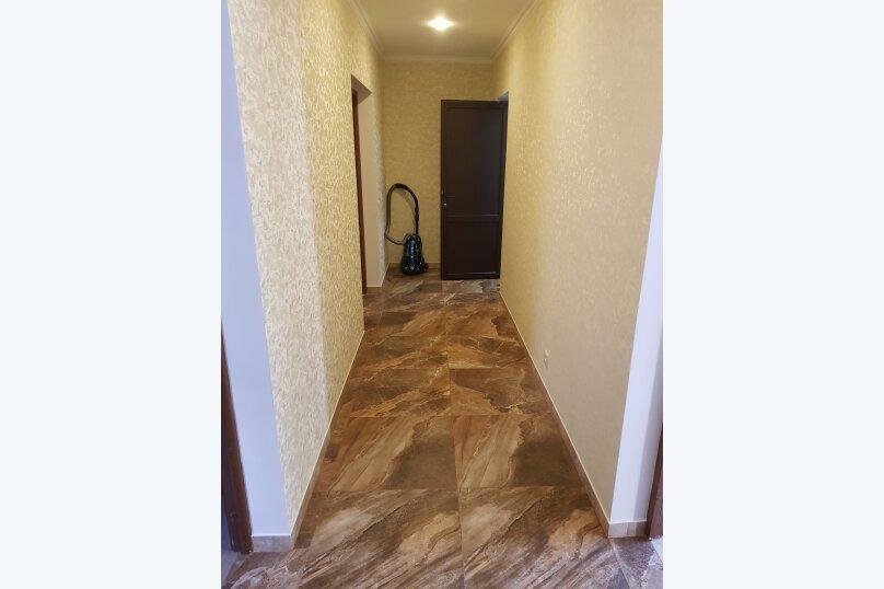 Дом, 75 кв.м. на 5 человек, 2 спальни, Абазинская улица, 49, Сухум - Фотография 21