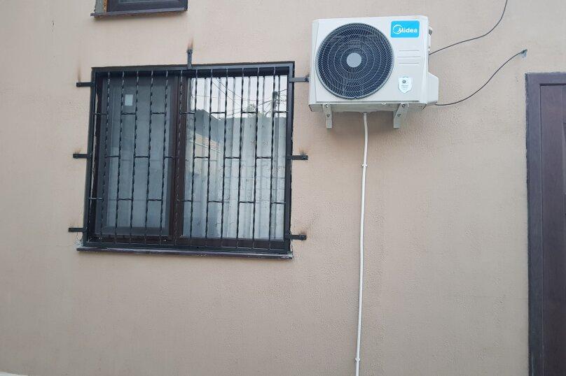 Дом, 75 кв.м. на 5 человек, 2 спальни, Абазинская улица, 49, Сухум - Фотография 22