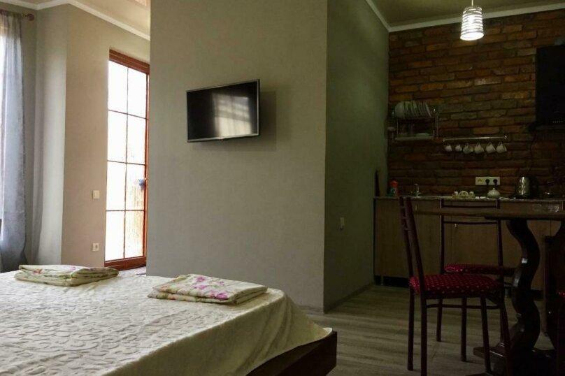 Апартаменты, 2-й проезд Улицы Титова, 15, Сухум - Фотография 13