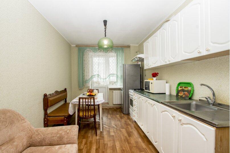 1-комн. квартира, 38 кв.м. на 3 человека, Ульяновская улица, 37/41, Саратов - Фотография 17