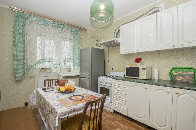 1-комн. квартира, 38 кв.м. на 3 человека, Ульяновская улица, 37/41, Саратов - Фотография 18