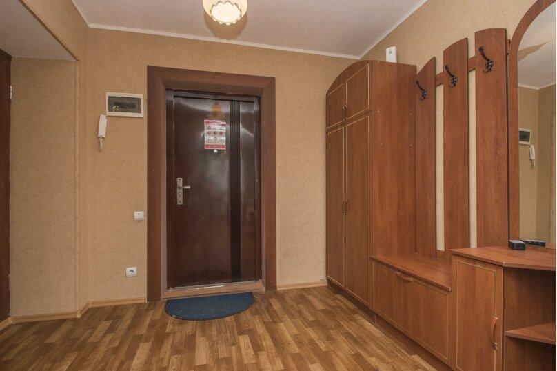1-комн. квартира, 38 кв.м. на 3 человека, Ульяновская улица, 37/41, Саратов - Фотография 24