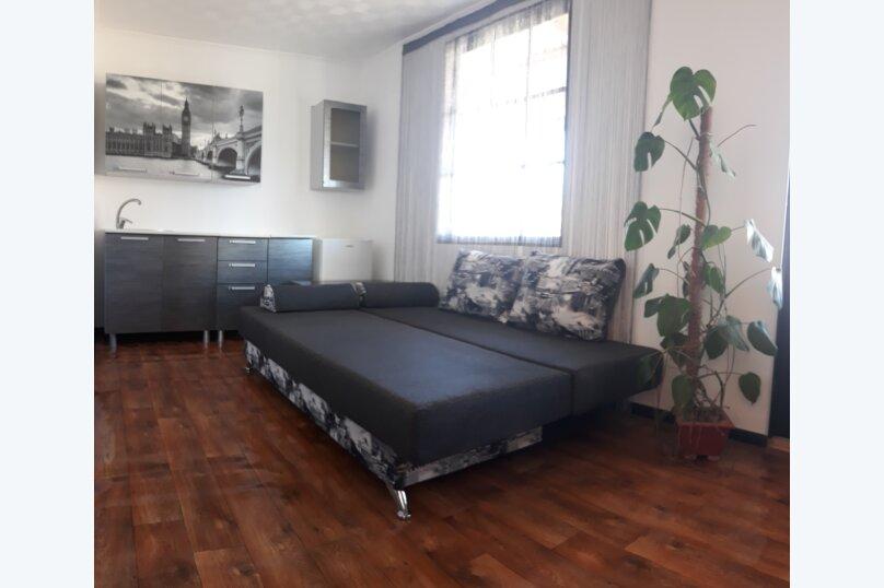 Дом, 60 кв.м. на 6 человек, 2 спальни, улица Авдет, 23, Солнечная Долина - Фотография 2