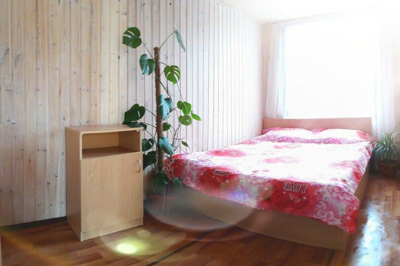 Дом, 60 кв.м. на 6 человек, 2 спальни, улица Авдет, 23, Солнечная Долина - Фотография 4