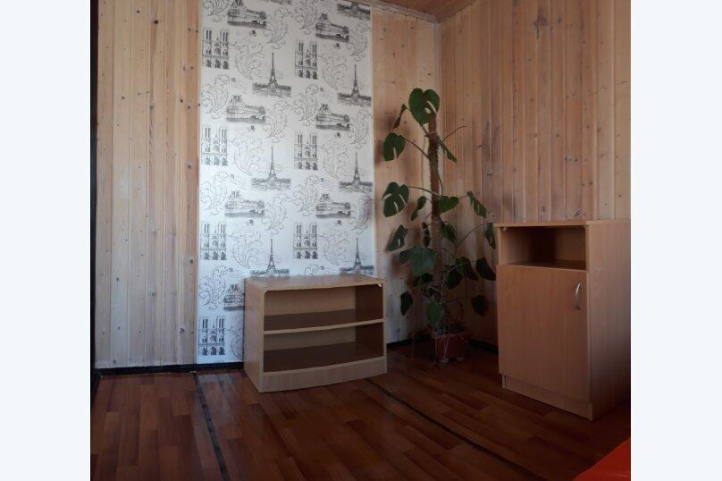 Дом, 60 кв.м. на 6 человек, 2 спальни, улица Авдет, 23, Солнечная Долина - Фотография 5