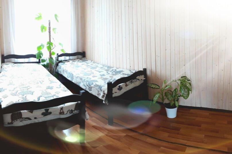 Дом, 60 кв.м. на 6 человек, 2 спальни, улица Авдет, 23, Солнечная Долина - Фотография 6