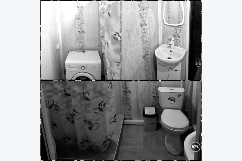 Дом, 60 кв.м. на 6 человек, 2 спальни, улица Авдет, 23, Солнечная Долина - Фотография 9