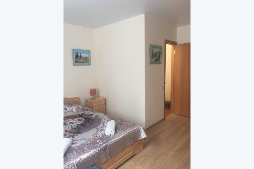 """Коттеджный комплекс в Джемете """"Green House"""" (Грин Хаус), Железнодорожная улица, 9 на 15 комнат - Фотография 37"""