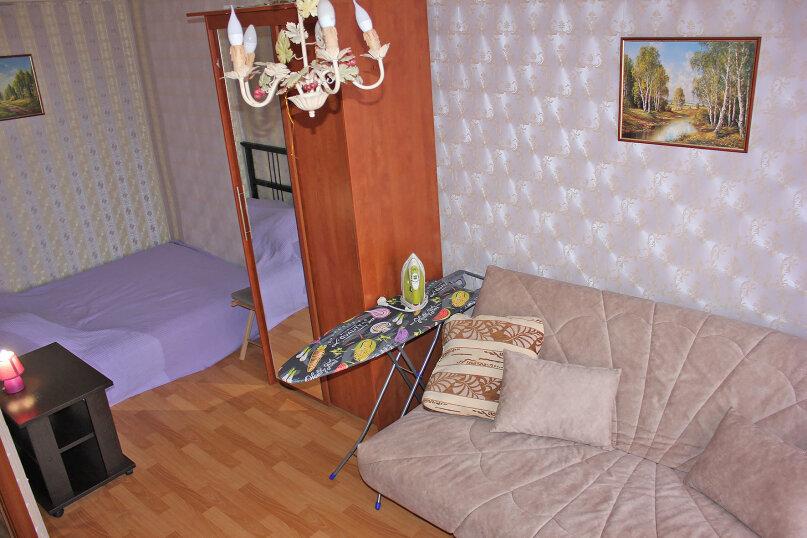 1-комн. квартира, 31 кв.м. на 4 человека, Пискарёвский проспект, 40, Санкт-Петербург - Фотография 9