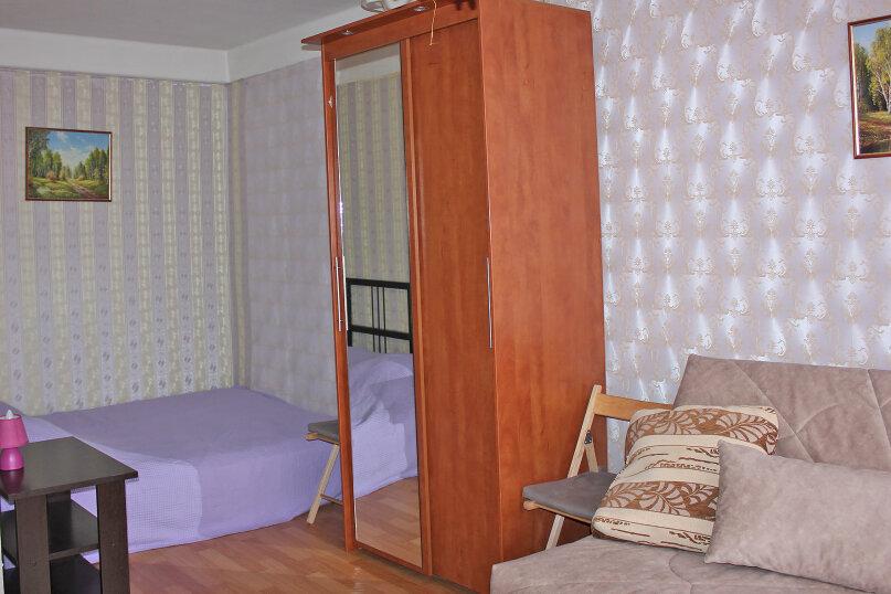 1-комн. квартира, 31 кв.м. на 4 человека, Пискарёвский проспект, 40, Санкт-Петербург - Фотография 11