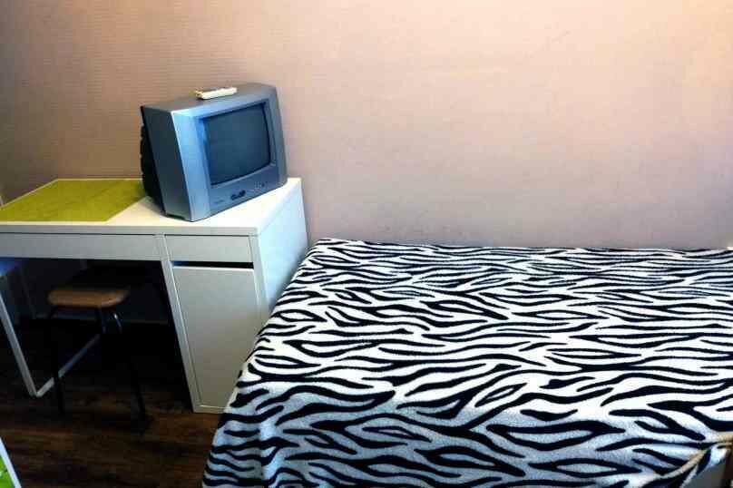 Апартаменты , улица Зубковой, 23 на 5 комнат - Фотография 22