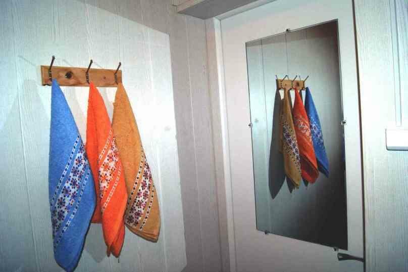Апартаменты , улица Зубковой, 23 на 5 комнат - Фотография 28