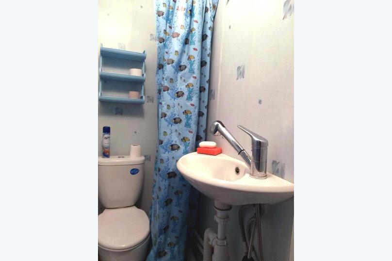 Апартаменты , улица Зубковой, 23 на 5 комнат - Фотография 33