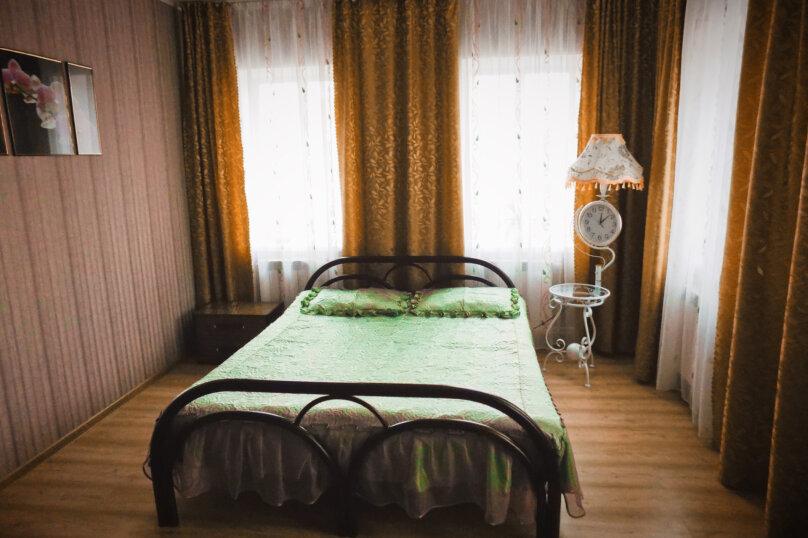 Дом на 5 человек, 2 спальни, Нижнесадовая улица, 20, Ейск - Фотография 3