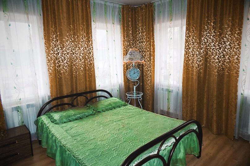 Дом на 5 человек, 2 спальни, Нижнесадовая улица, 20, Ейск - Фотография 4