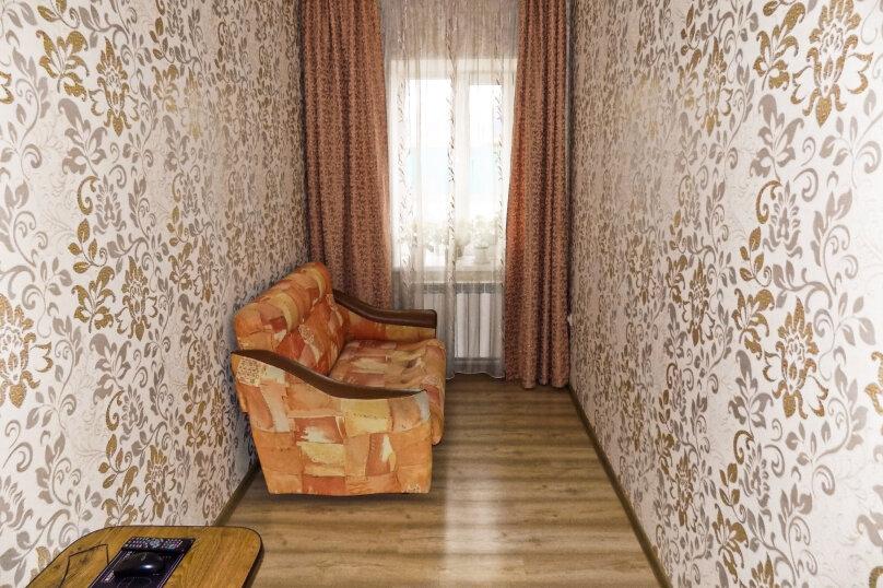 Дом на 5 человек, 2 спальни, Нижнесадовая улица, 20, Ейск - Фотография 6