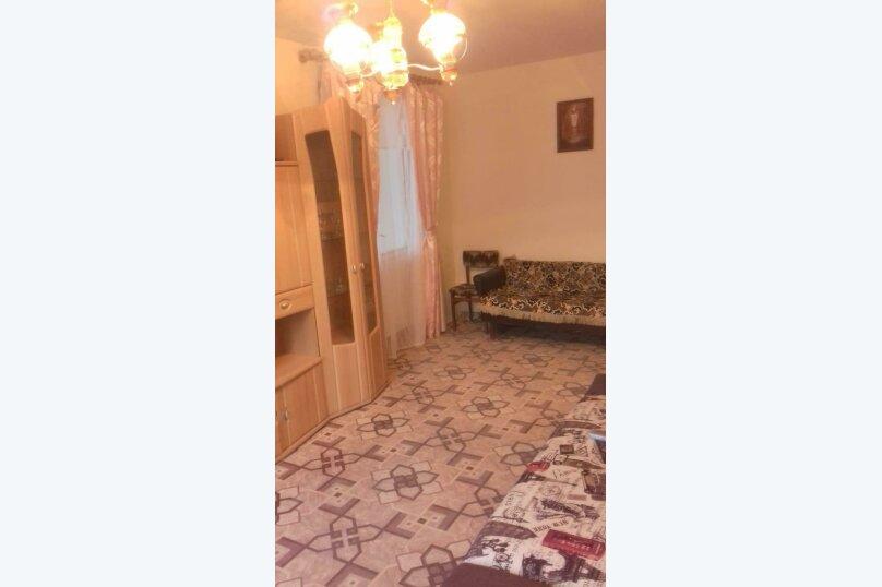 2-комн. квартира, 46 кв.м. на 5 человек, Ялтинская , 23, Алушта - Фотография 2