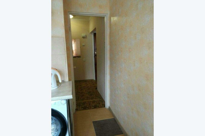 2-комн. квартира, 46 кв.м. на 5 человек, Ялтинская , 23, Алушта - Фотография 6