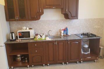 Дом, 75 кв.м. на 5 человек, 2 спальни, Абазинская улица, 49, Сухум - Фотография 1