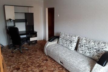1-комн. квартира, 35 кв.м. на 4 человека, 3-й микрорайон, проспект Гагарина, 11, Златоуст - Фотография 1