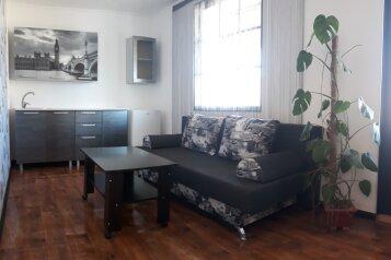 Дом, 60 кв.м. на 6 человек, 2 спальни, улица Авдет, 23, Солнечная Долина - Фотография 1