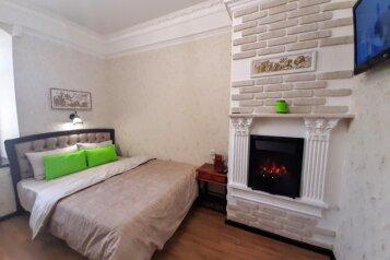 1-комн. квартира, 23 кв.м. на 2 человека, проспект Мира, 4, Кисловодск - Фотография 1
