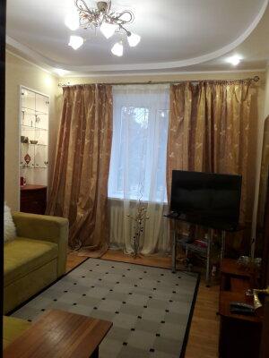 2-комн. квартира, 42 кв.м. на 4 человека, улица Павла Дыбенко, 18, Севастополь - Фотография 1