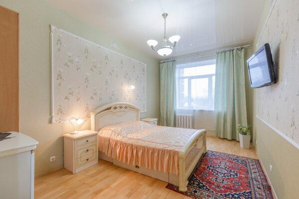 1-комн. квартира, 42 кв.м. на 2 человека