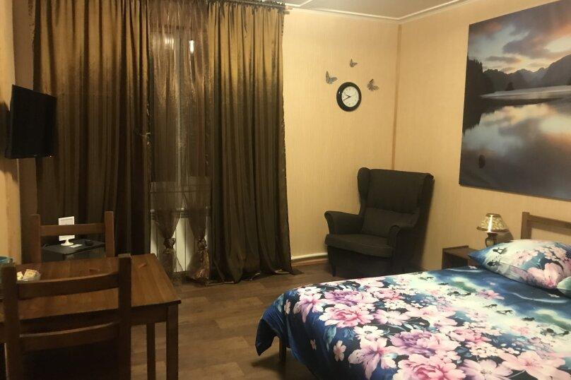 Гостиница «Рощинская», Рощинская улица, 73А на 10 комнат - Фотография 2