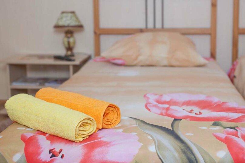Гостиница «Рощинская», Рощинская улица, 73А на 10 комнат - Фотография 4