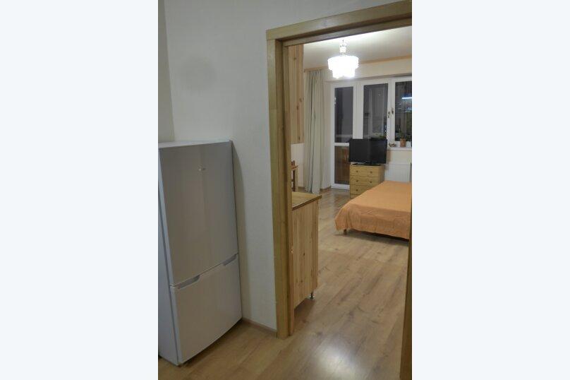 1-комн. квартира, 31 кв.м. на 3 человека, проспект Ленина, 3, Тосно - Фотография 4
