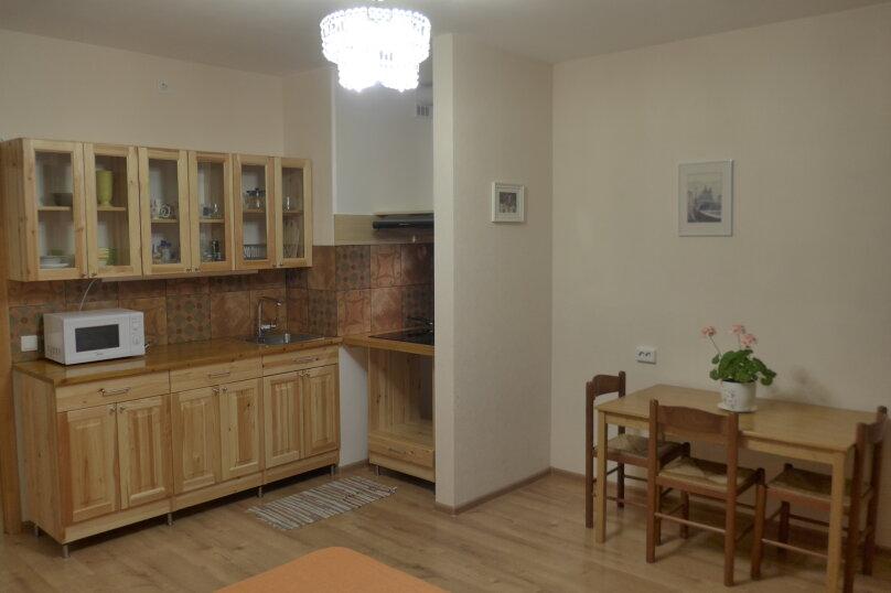 1-комн. квартира, 31 кв.м. на 3 человека, проспект Ленина, 3, Тосно - Фотография 5