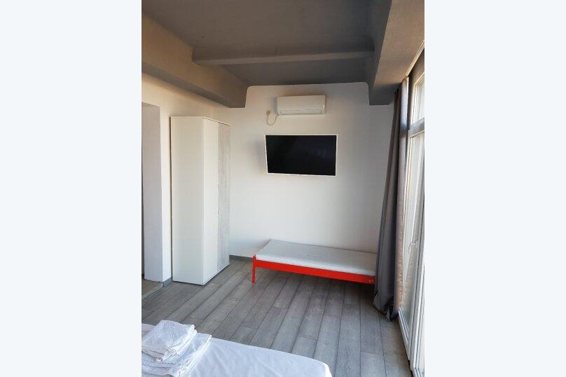 """Гостиница """"Black Bull House"""", нептун, 350 на 7 комнат - Фотография 41"""