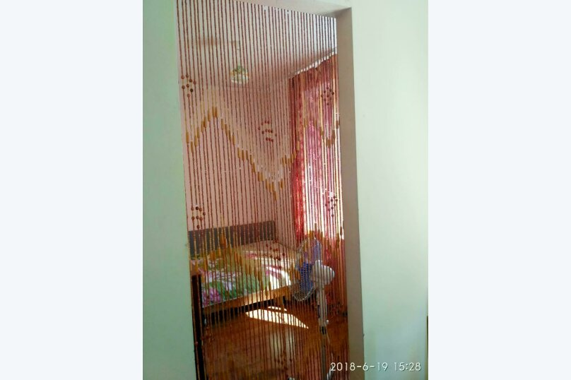 2-комн. квартира, 50 кв.м. на 5 человек, улица Братьев Эзугбая, 2/84, Нижняя Эшера, Сухум - Фотография 5