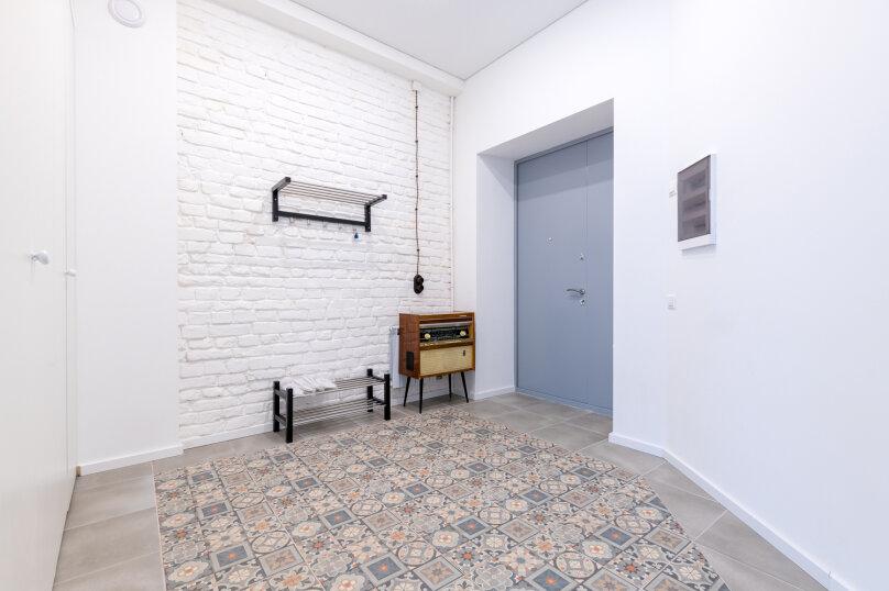 5-комн. квартира, 110 кв.м. на 10 человек, Курляндская улица, 11, Санкт-Петербург - Фотография 3