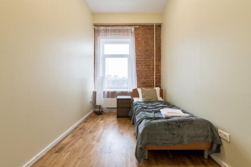 5-комн. квартира, 110 кв.м. на 10 человек, Курляндская улица, 11, Санкт-Петербург - Фотография 18