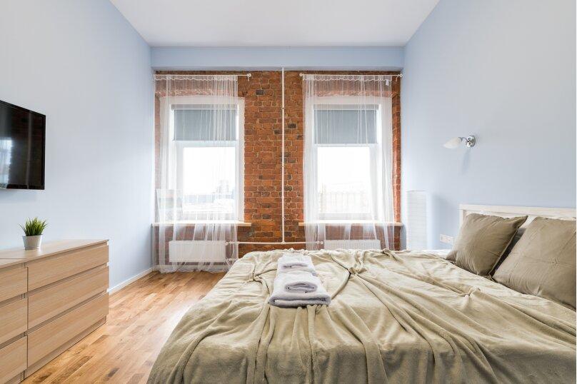 5-комн. квартира, 110 кв.м. на 10 человек, Курляндская улица, 11, Санкт-Петербург - Фотография 29