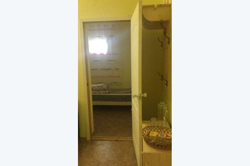3-х местный Стандарт 2-х комнатный, Буковая улица, 35, Анапа - Фотография 2