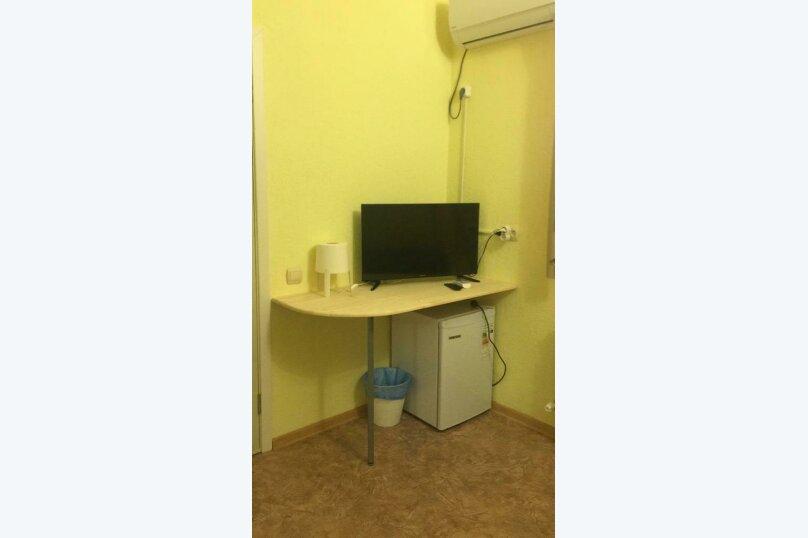 3-х местный Стандарт 2-х комнатный, Буковая улица, 35, Анапа - Фотография 3