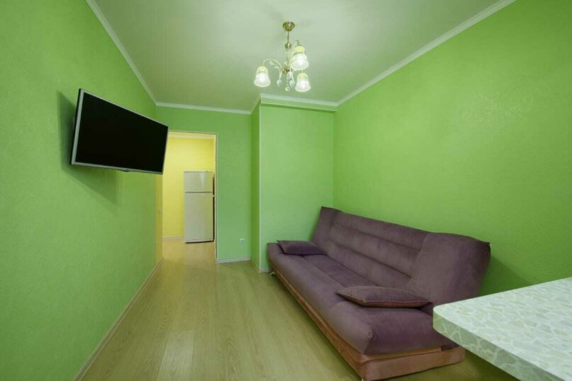 2-комн. квартира, 40 кв.м. на 5 человек, улица Крайнего, 4, Пятигорск - Фотография 4