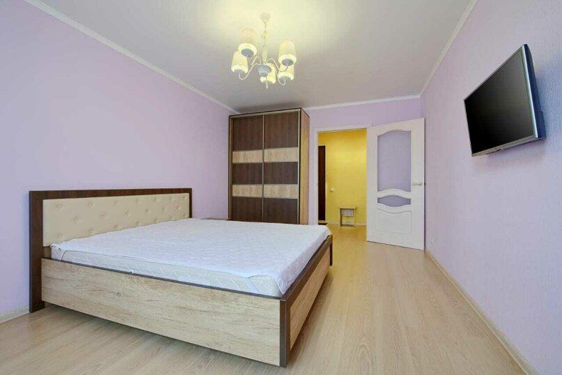 2-комн. квартира, 40 кв.м. на 5 человек, улица Крайнего, 4, Пятигорск - Фотография 6