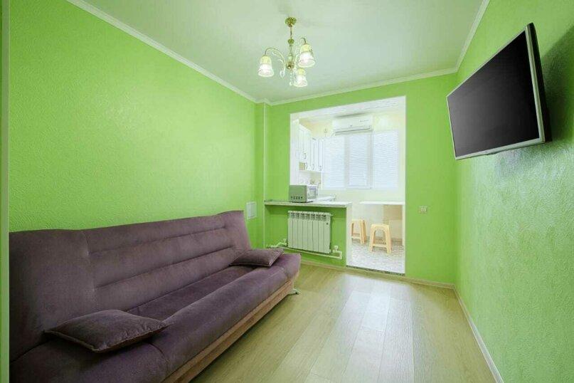 2-комн. квартира, 40 кв.м. на 5 человек, улица Крайнего, 4, Пятигорск - Фотография 7