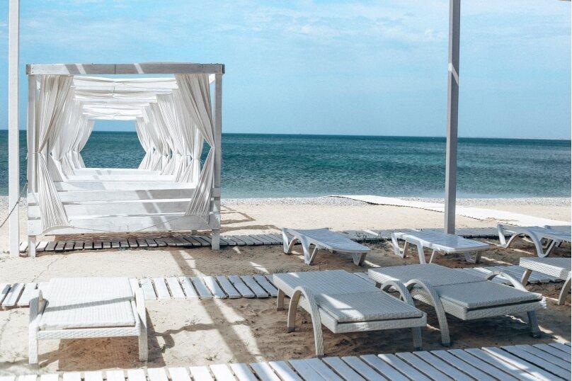 """Отель """"Aquamarine Resort and SPA"""", Парковая улица, 11 на 140 номеров - Фотография 53"""